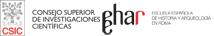 logo CSIC - EEHAR