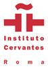 logo Cervantes Roma