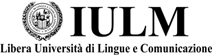 Logo Milano IULM