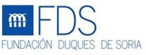Logo Fundación Duques de Soria